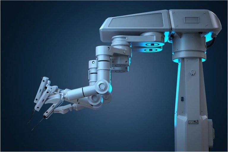 Surgical Robotics Benefits From Emerging Shape Sensing Technology